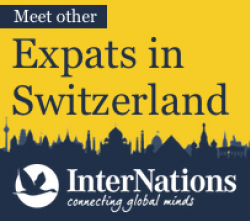 InterNations helps you find friends and invaluable information in Switzerland