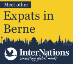 InterNations helps you find friends and invaluable information in Berne