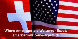 WHERE AMERICANS ARE WELCOME