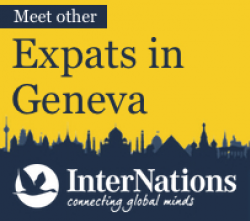 InterNations helps you find friends and invaluable information in Geneva