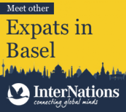 InterNations helps you find friends and invaluable information in Basel