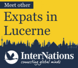 InterNations helps you find friends and invaluable information in Lucerne